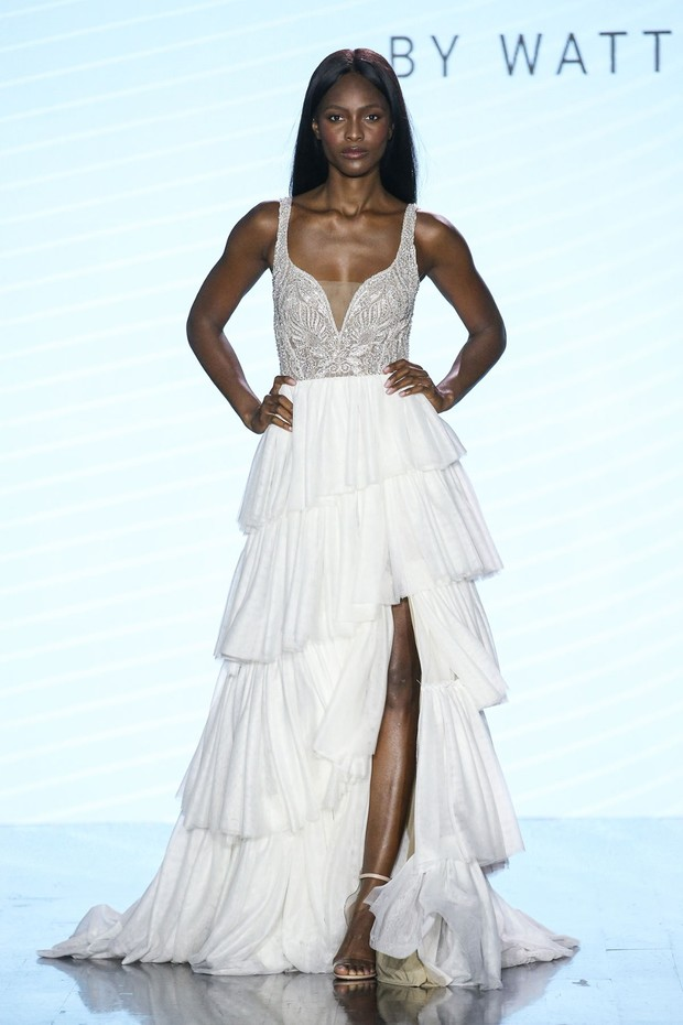 Watters Spring 2020 Bridal Collections