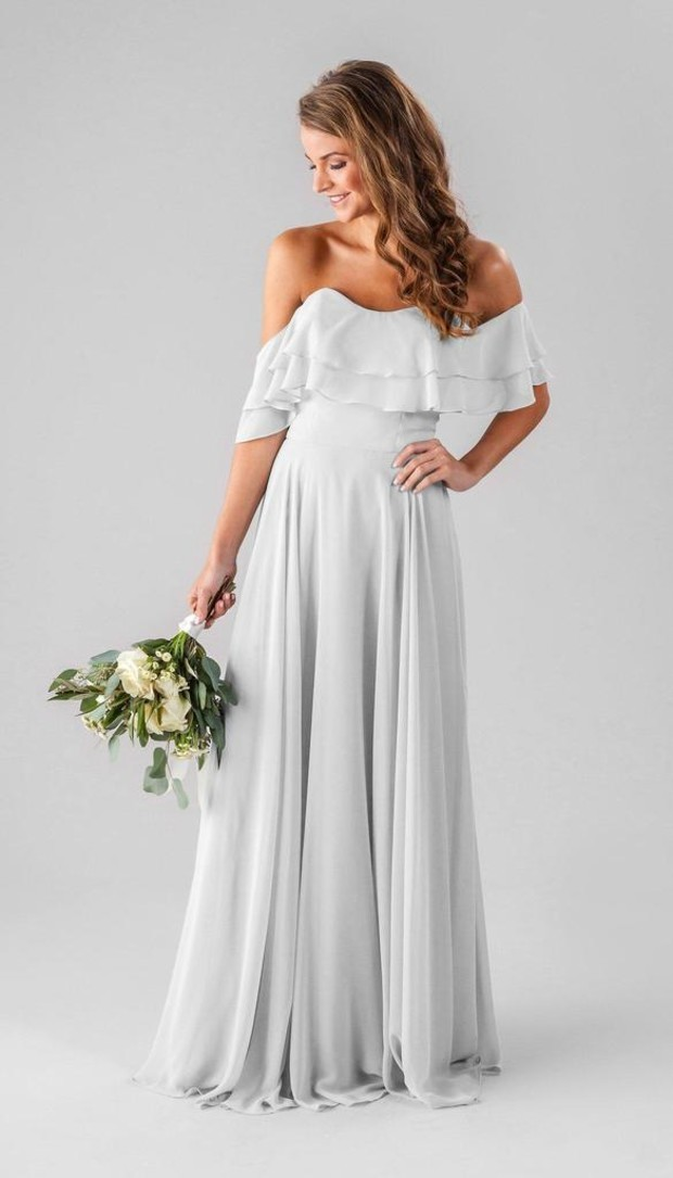 bridesmaid dresses at Kennedy Blue