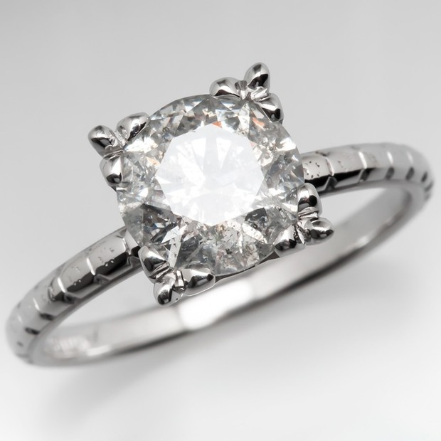 ERAGEM engagement ring