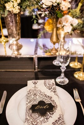Feel Like Royalty With These Whimsical Wedding Ideas