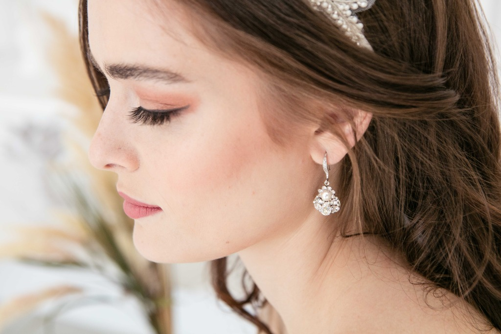 2020 bridal jewelry collection from Laura Jayne!