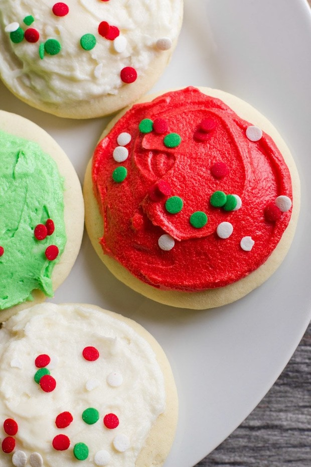 Christmas Cookie We Shouldn't But Really Should Make This Season