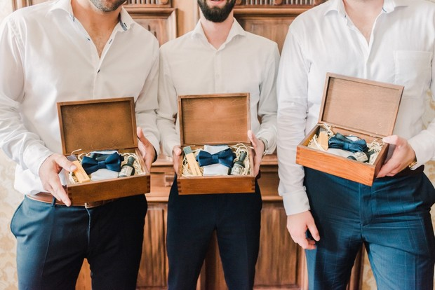 wedding gifts for the grooms