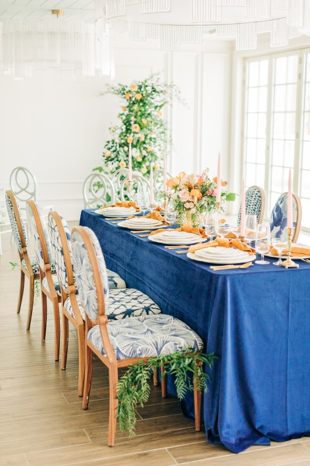 winter wedding ideas for your southern wedding