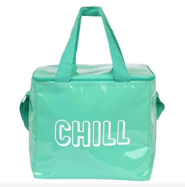 Chill beach cooler