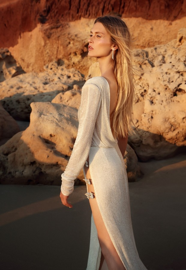Discover Galia Lahav's Latest Collection Inspired by Mermaids