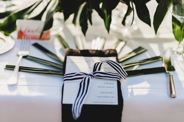 Tropical Boho Wedding By The Sea in Italy