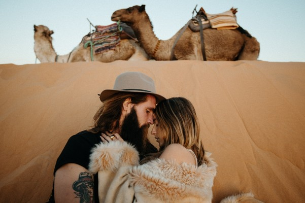 Say I Do In Morocco Like The Chic Travel Junkie You Are