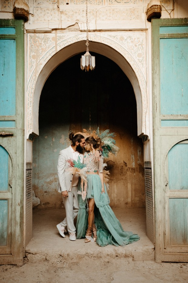 lets elope in Morocco