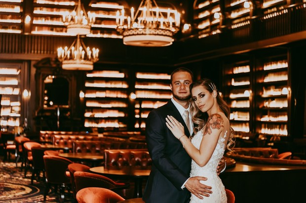 say I do in Vegas at the Park MGM Nomad