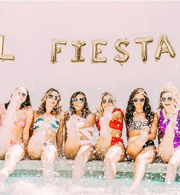 Jetset Bachelorette Exists to Ensure You Don't Fire Your Friends