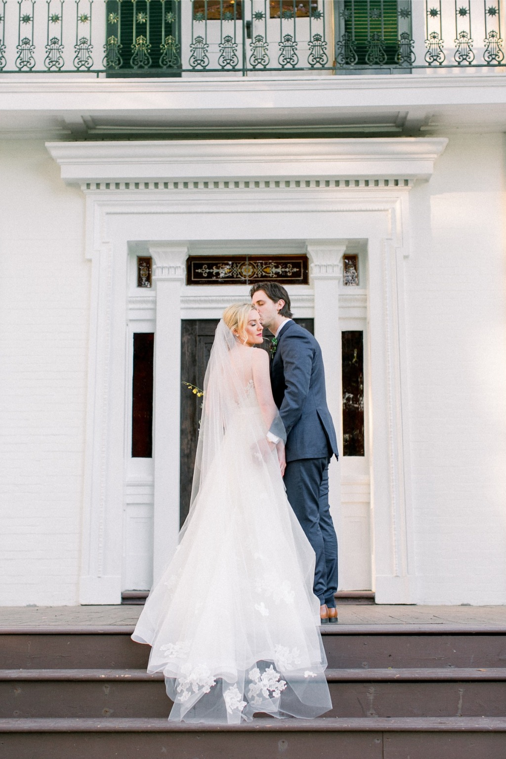 MARY LU + TROY'S NASHVILLE WEDDING