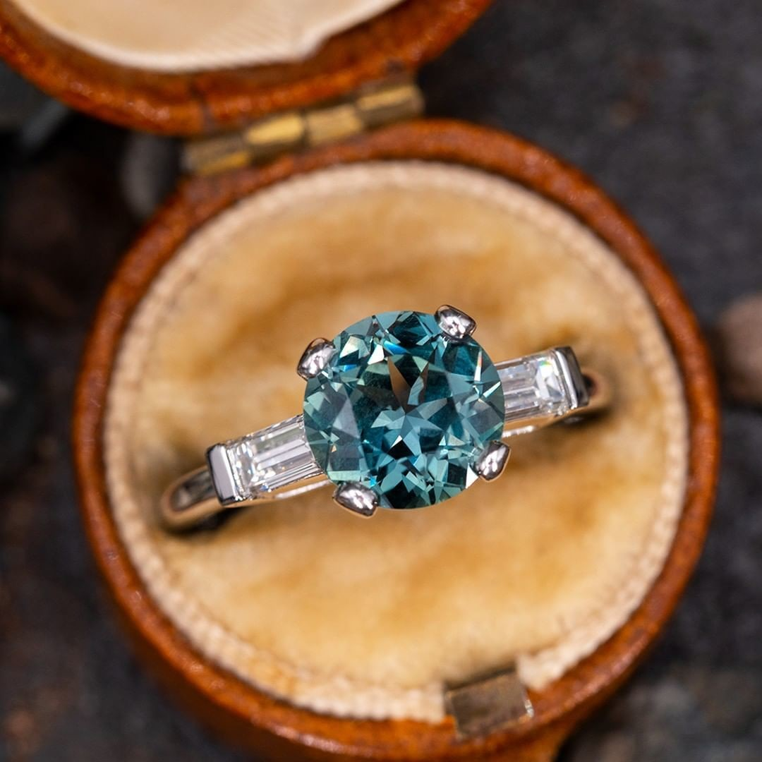 Last Minute! Order by 2pm Pacific on Dec 23rd for Christmas Eve Delivery! Many new arrivals, including this No Heat Teal Montana Sapphire