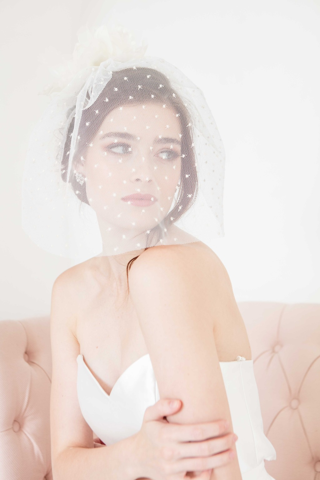 Wedding Accessory Trunk Show | Kleinfeld Hudson's Bay| January 17-19, 2020. Come to join us!
