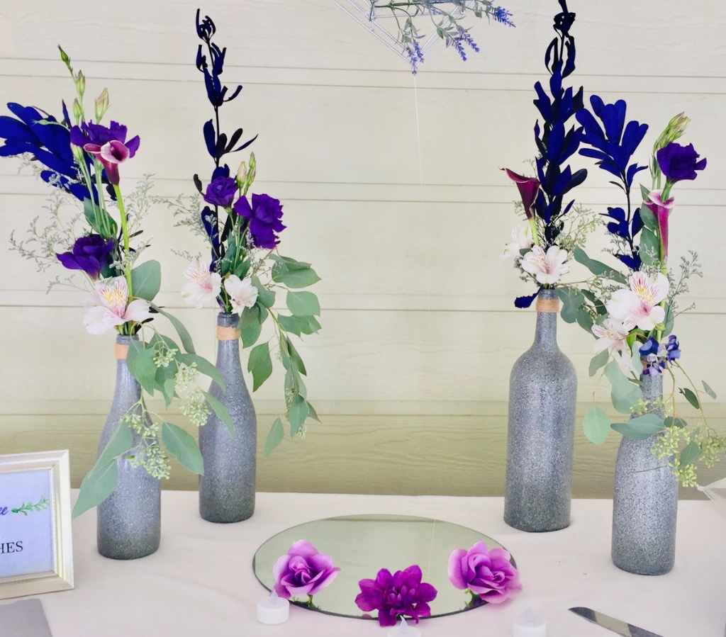 We are a family run business in Chula Vista. We create custom-made floral arrangements using fresh flowers for all events. We listen