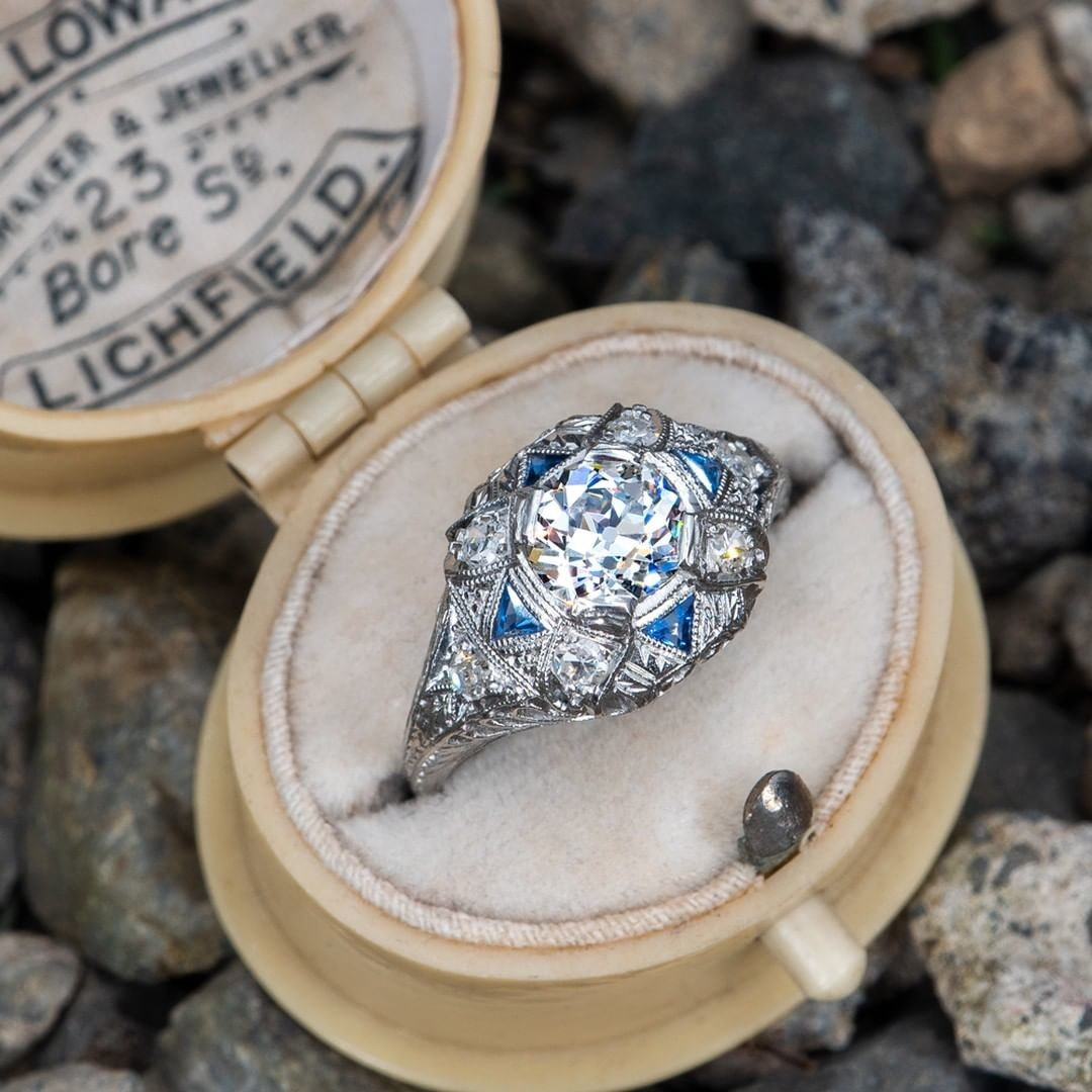 January is one of the most popular months to propose. Who's ready?
