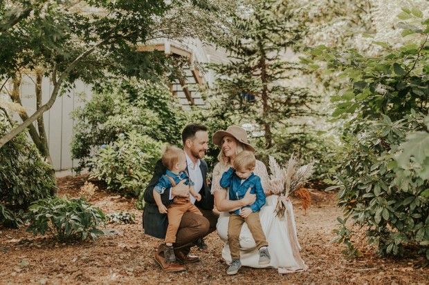 Cute ring bearer outfits