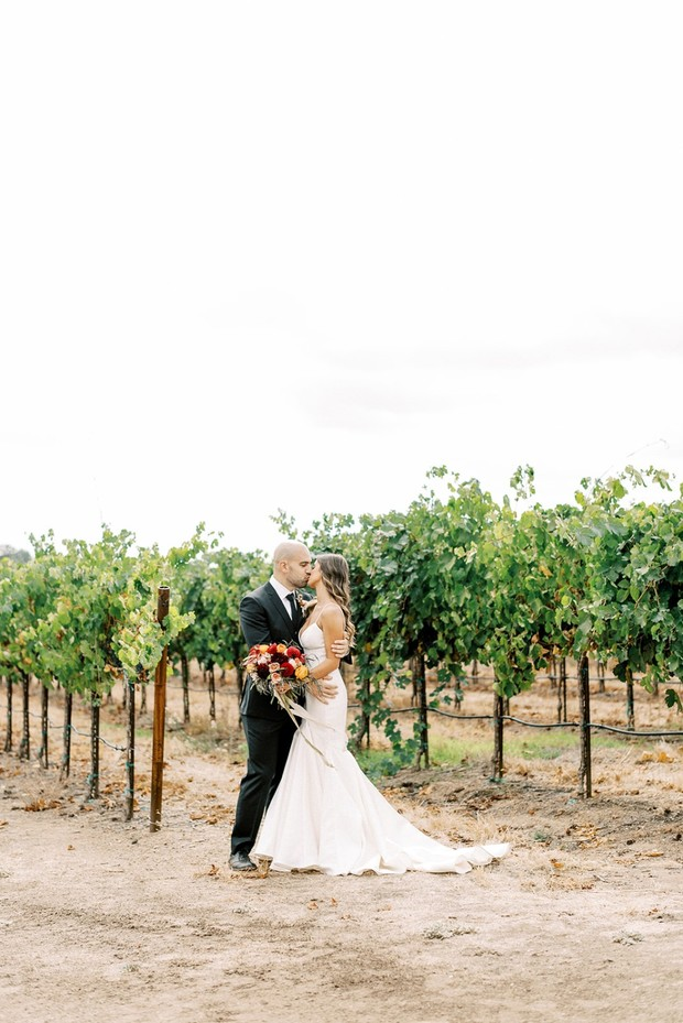 How To Have A Rustic And Yet Glam Wedding