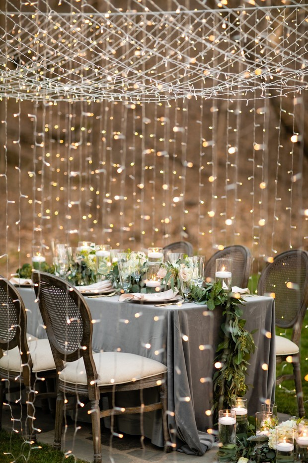 Spring Decorating Trends for 2020 Weddings
