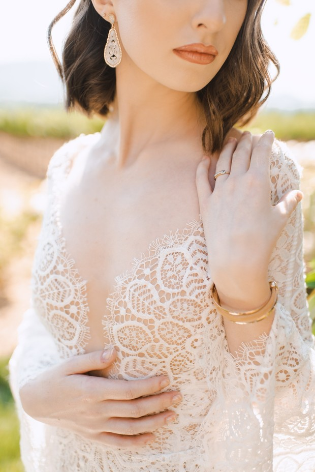 Celebrate Your Summer Wedding In Napa Valley