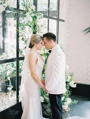 How to Have a Luxury Chic Wedding in San Diego