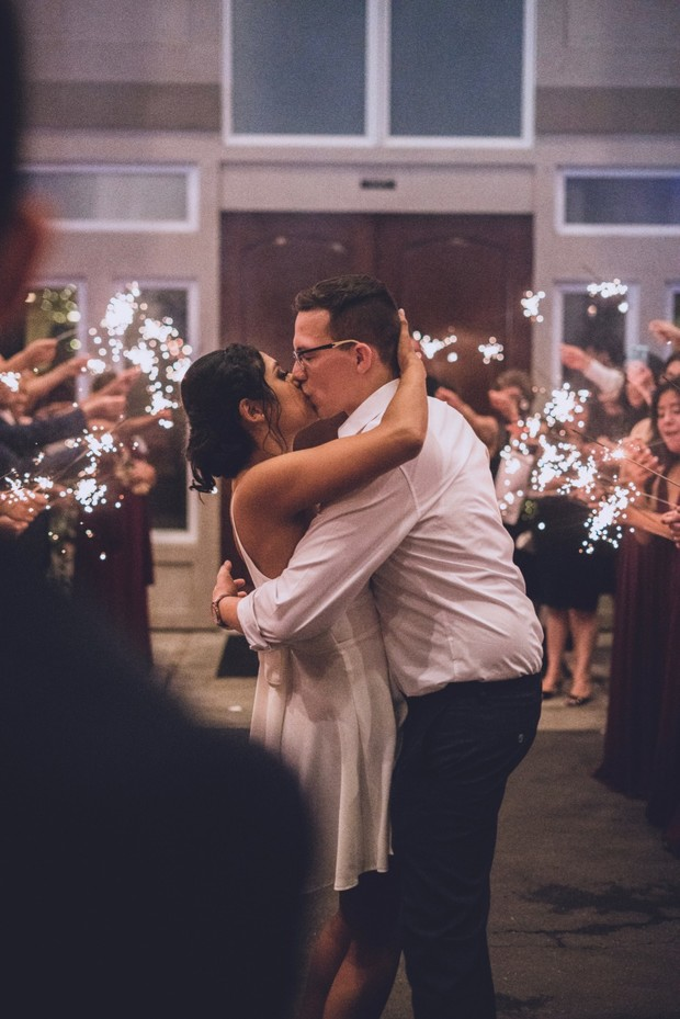 This Site Makes Collecting All Your Wedding Photos So Easy