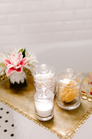 how to make your bathroom ultra stylish