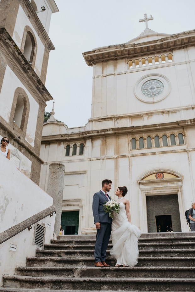 lets get married in Italy