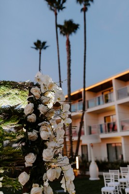 Ideas For Your Marina del Rey Wedding Day