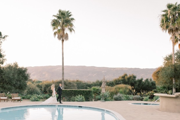 California wedding venue