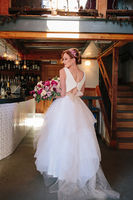 Get Married At The Por Wine House in Colorado