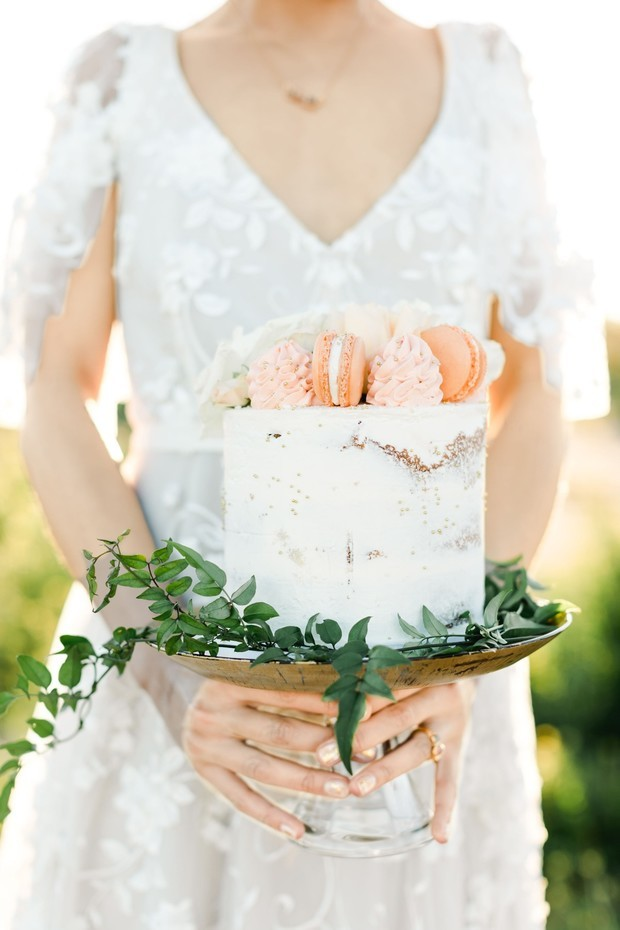 8 Reasons the Greenery Wedding Trend Is Here to Stay