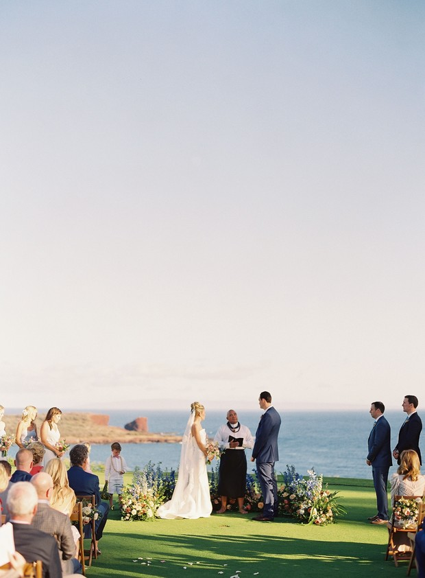 Saying I Do On An Island That Feels Like Your Own