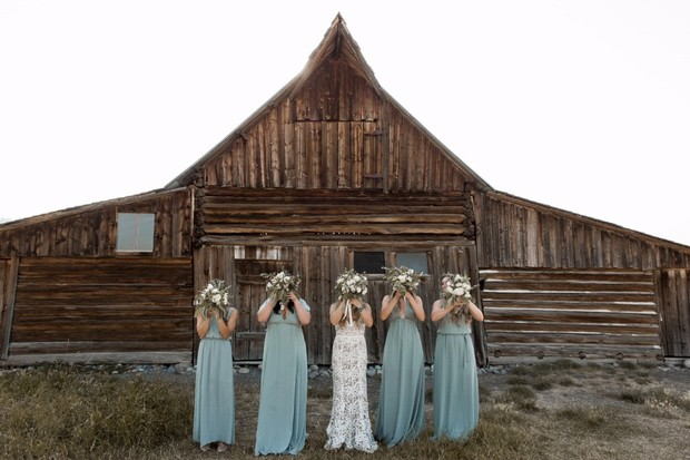 Wyoming - Top 50 Wedding Venues In The USA