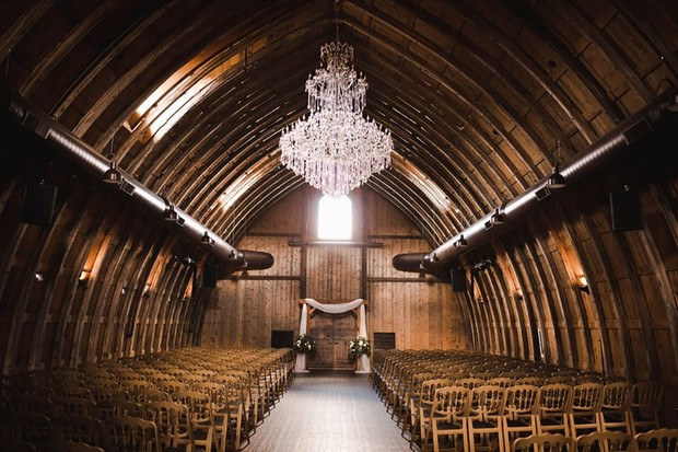 Wisconsin - Top 50 Wedding Venues In The USA