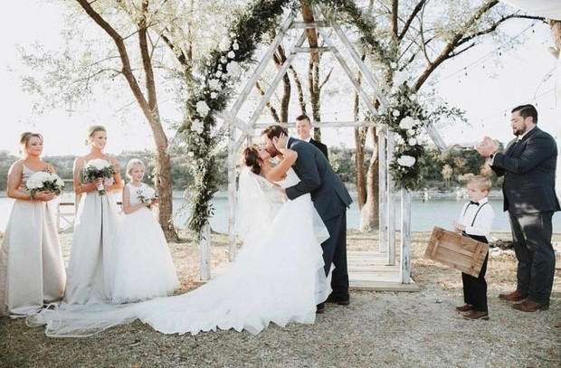 Texas - Top 50 Wedding Venues In The USA