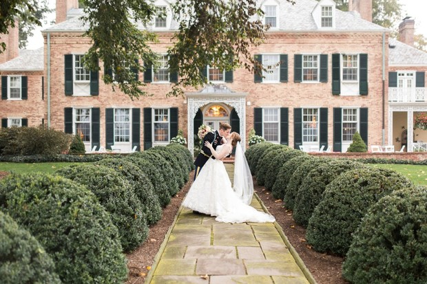 Pennsylvania - Top 50 Wedding Venues In The USA