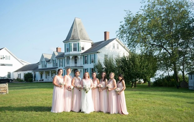New Hampshire - Top 50 Wedding Venues In The USA