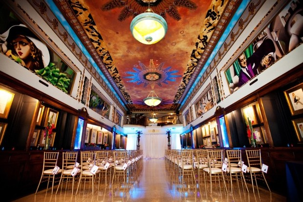 Missouri - Top 50 Wedding Venues In The USA