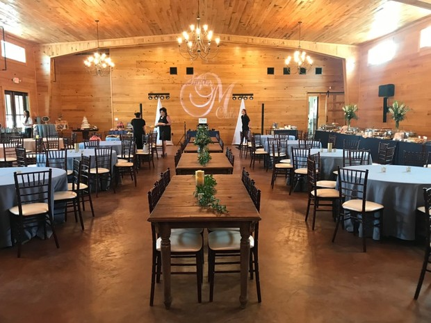 Mississippi - Top 50 Wedding Venues In The USA