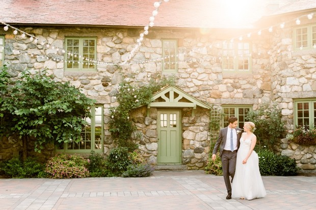 Massachusetts - Top 50 Wedding Venues In The USA