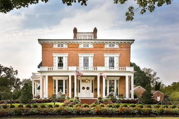 Maryland - Top 50 Wedding Venues In The USA