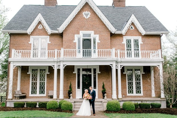 Top 50 Wedding Venues In The USA