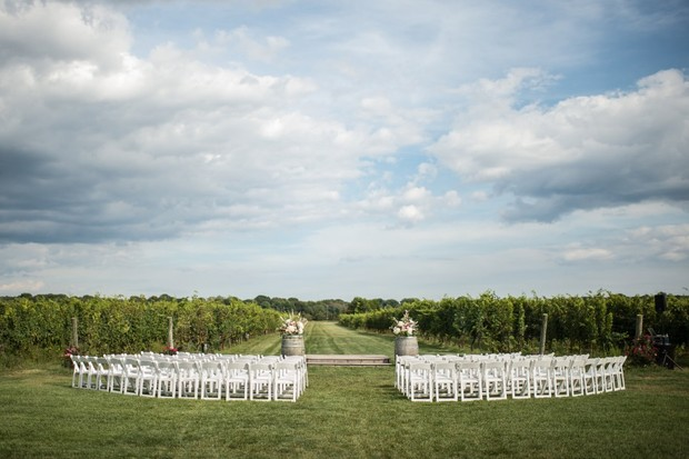 Connecticut - Top 50 Wedding Venues In The USA
