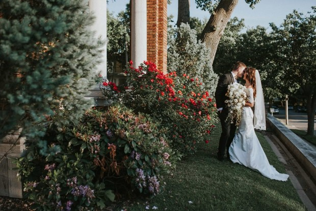 Kansas - Top 50 Wedding Venues In The USA