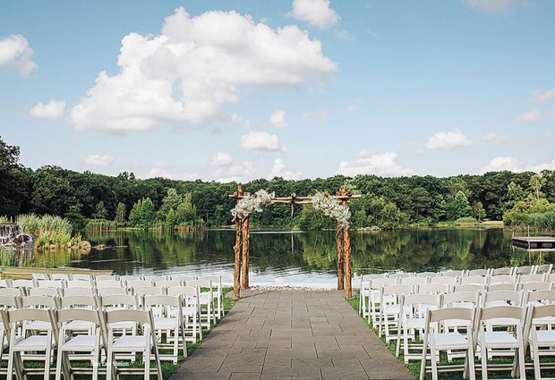 New Jersey - Top 50 Wedding Venues In The USA