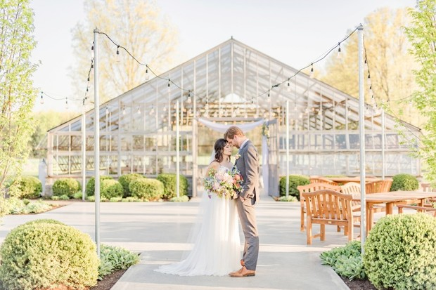 Ohio - Top 50 Wedding Venues In The USA