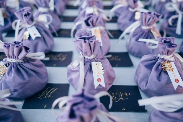 welcome wedding gifts for guests