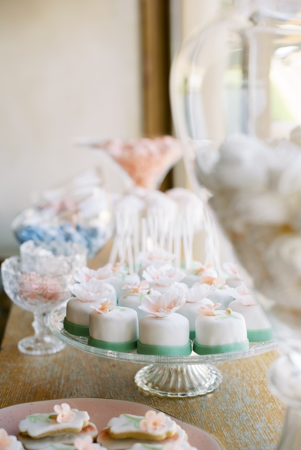 wedding desert ideas