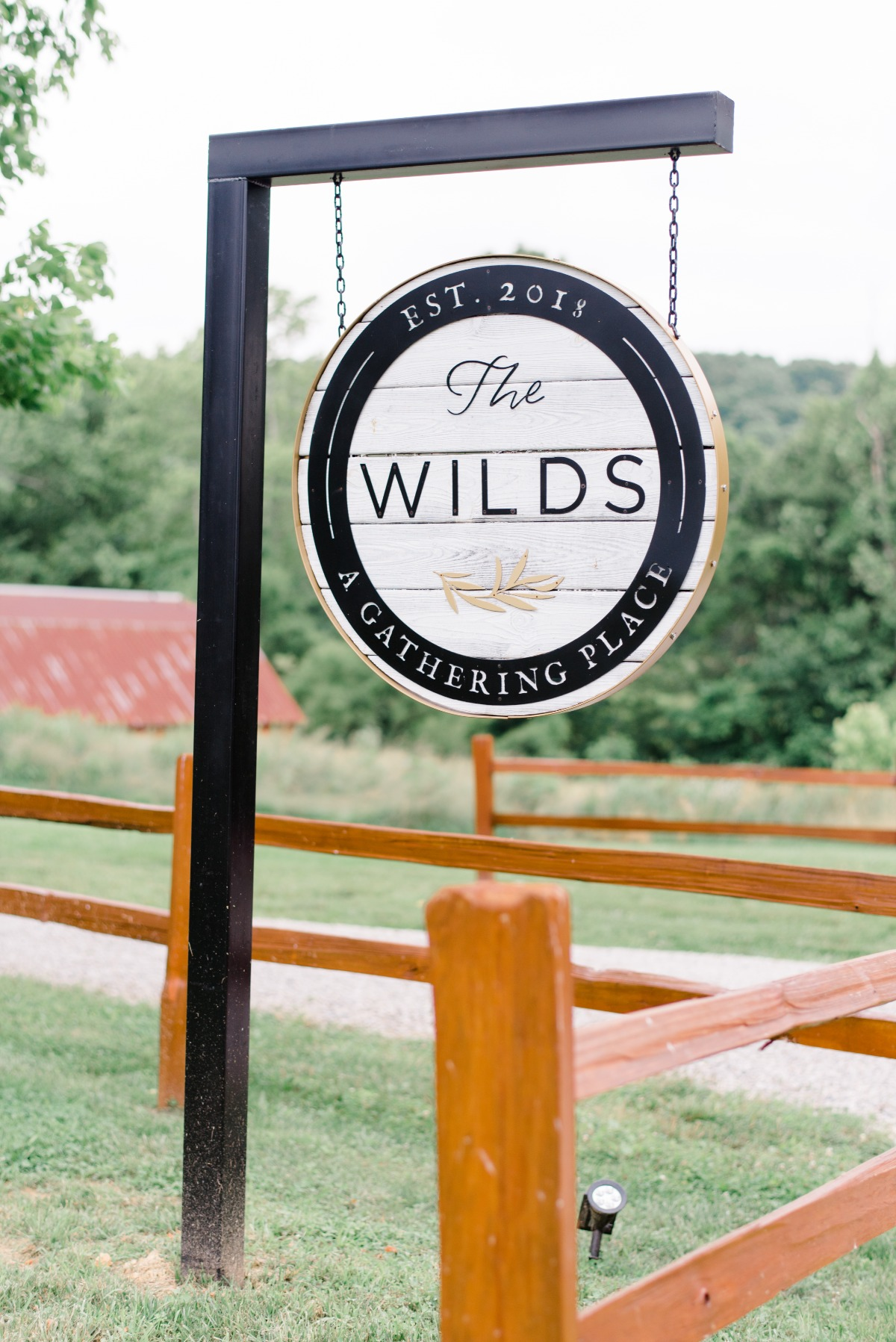 The Wilds Wedding & Event Venue